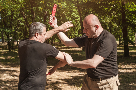 personal protection training and bodyguard school